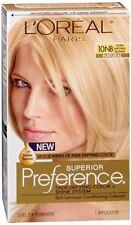 LOreal Superior Preference - 10NB Ultra Natural Blonde (Natural) 1 Each 2PK