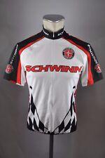 SCHWINN cycling jersey Fahrrad Bike Rad Trikot Gr. S 48cm K1