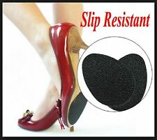 Non Slip Anti Slip Stick On Shoe Grips Under Shoe Soles UK STORE