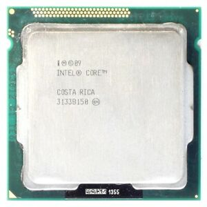 Intel Core i3-2120 SR05Y 3.30GHz/3MB Socket/Socket 1155 Dual Core CPU Processor