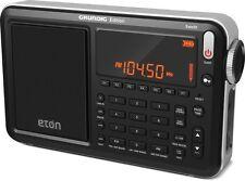 ETON SATELLIT NGWSATB  AM/FM/LW/SW radio
