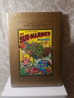 Marvel Masterworks Sub-Mariner Volume #1- Still sealed new