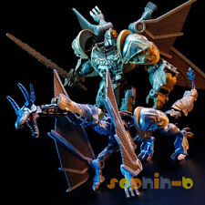 NEW Transformed Dragonstorm Steelbane The Last Knight Movie Robot 38cm Figure