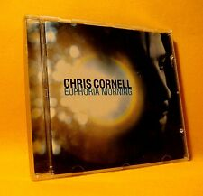 CD Chris Cornell Euphoria Morning 13TR 1999 Pop Hard Rock Voice Of Soundgarden !