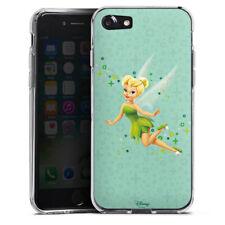 Apple iPhone 7 Silikon Hülle Case - Pixie dust