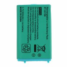 3.7V 850 mAh Rechargeable Battery for Nintend for Game Boy Advance SP Systems♘♙