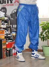 Rare 1989 Vintage Gucci Tracksuit Track Pants 80s 90s Rave Hip-Hop Old School Xl