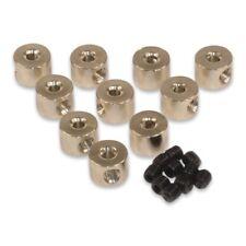 Jamara Stellringe 2,2 mm mit Madenschrauben 10 Stück 177582