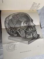 """Diseases of the Eye"" Antonio Scarpa Classics of Medicine 1980 Gryphon Leather"