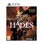 Hades (PS5)  BRAND NEW AND SEALED - IN STOCK - QUICK DISPATCH - FREE POSTAGE