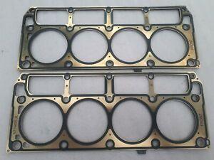 Holden 5.7 ls1 v8 head gaskets, pair , vt vx vy vz 5.7 commodore hsv  gen 3