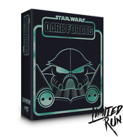 Star Wars Dark Forces Collectors Edition PC Exclusive Limited Run Games