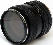 RMC Tokina 25-50mm F4 Lens For Pentax K Mount! Good Condition! Read!