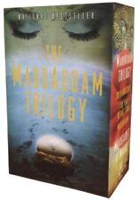 Maddaddam Trilogy Box: Oryx & Crake; The Year of the Flood; Maddaddam [New Book]