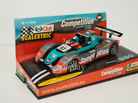 Slot Car Scalextric 6134 Ferrari 333 Pro Scalextric Club 2003