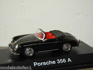 Porsche 356A Speedster van Schuco 1:43 in Box *24058