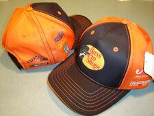 Martin Truex Jr 2020 BASS PRO SHOPS #19 CFS Adj.Uniform Hat NEW W/tags IN STOCK