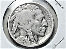 1915D Buffalo Nickel Very Good