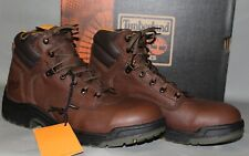 "Men's Timberland (Pro Series) Titan #24097 Size 13 Wide 6"" Soft Toe Work Boot"