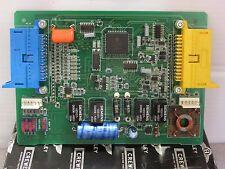 Bentley & Rolls-Royce Air Conditioning ACU Control Board Genuine Parts UV32121PB