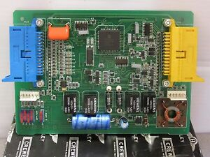 Bentley & Rolls-Royce Air Conditioning ACU Control Board Genuine Parts UV32121PB