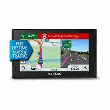 "Garmin DriveAssist 50,North America LMT 5"",Lifetime Map Updates,GPS&DashCam,New"