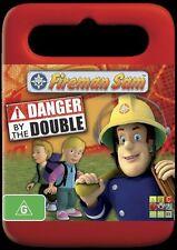 Fireman Sam - Danger By The Double (DVD, 2012)