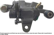 19-2805 Mazda Protege 2003 Turbo 2.0 Brake Caliper Rear Left - No Core Charge!