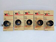 """5 X Vermont American 1 5/8"""" Carbon Hole Saw 18326"""