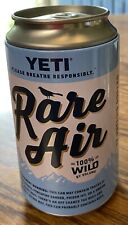 Yeti 'Rare Air' Stash Can Safe Box - 100% Wild By Volume - The Champagne of Airs
