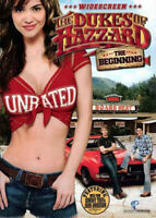 The Dukes of Hazzard: The Beginning (Unrated Version) DVD NEW