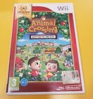 Animal Crossing Let's Go To The City GIOCO WII VERSIONE ITALIANA
