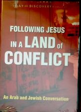 Following Jesus in a Land of Conflict DVD