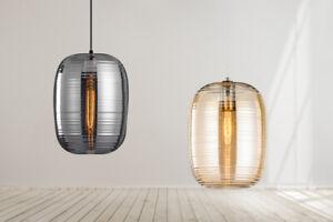 Barilla Glass Pendants **NEW**