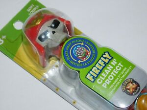 Lion King Treasure X Toothbrush Firefly Battery Operated