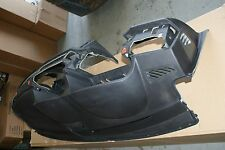 06 07 08 BMW E66 750Li 750i DASHBOARD DASH PANEL AIRBAG BLACK