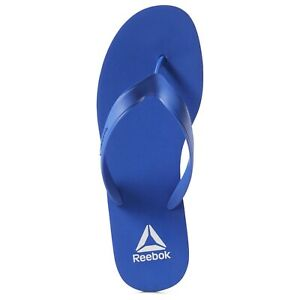 Reebok Zehentrenner Badelatschen Sandalen Wasserschuhe blau 43 CN6842 NEU OVP