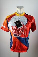 Primal Triple Bypass 2011 Radtrikot Gr. L Trikot Bike cycling jersey Shirt H4