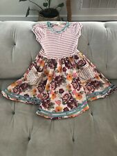 Matilda Jane Dress Size 8