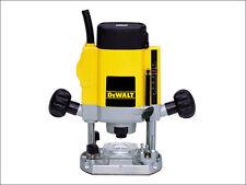 Router de inmersión Dewalt Profesional 1/4in 900 vatios 230 voltios DW615