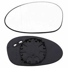White Left Driver Side Heated Mirror for BMW E90 E91 E92 E93 E46 E81 E82 E87 E88