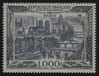 France - 1949 - Scott # C27 - Mint Never Hinged - MNH - VF         $150