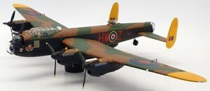 Corgi 1/72 Scale AA32627 - Avro Lancaster B MKIII LM739/HW-Z(92) Raid Lead 1945