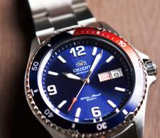 Orient Mako II Automatic Faa02009d3 reloj de hombre