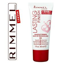 Rimmel - Lasting Finish Makeup Primer - 004 - 30ml
