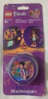 Lego Friends Andrea's Minifigure Pod 853775 / 6216962 New In Retail Package