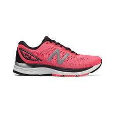 New Balance 880v9 Women's Running Shoe - Guava/Black/Silver Metallic