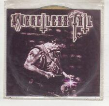 (HR656) Merciless Fail, Accusations Of The Innocent - 2011 DJ CD