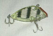 Vintage South Bend Optic Fishing Lure Bait Reels