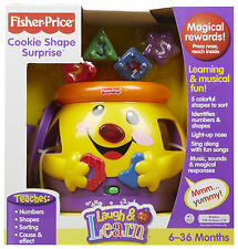 Fisher-Price 6-12 Months Baby Toys & Activities